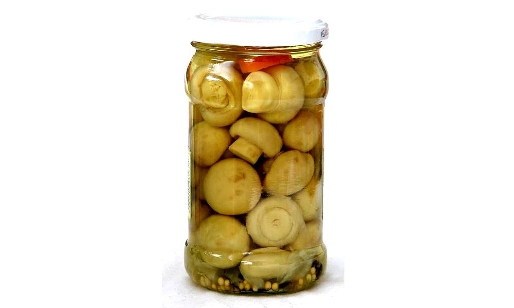 conserve-champignons-huile